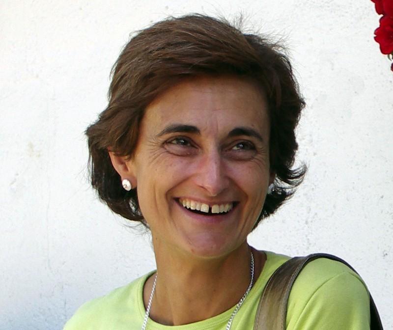 Esther Zorrozuak berbaldia emango du Erandioko irakurle-klubean