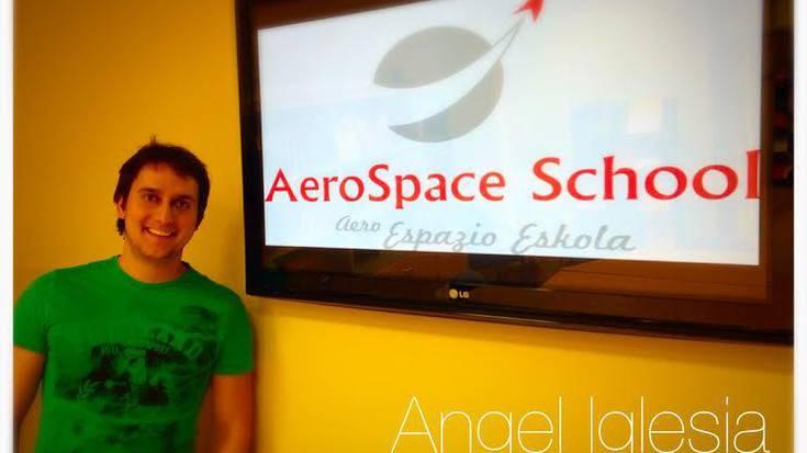 Aero espazio eskola