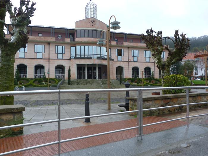 Udal-hauteskundeei begira: Javier Bilbao, hirugarrenez