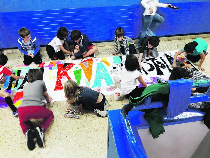 KiVa programa: bizikidetza hobetzen