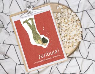 """Zanbuia"""