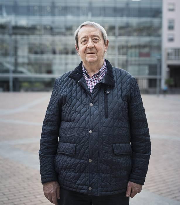 """Andres Bilbao (Udondoko txikiteroak): """"Ez gara abesbatza, lagun-taldea baino"""""""