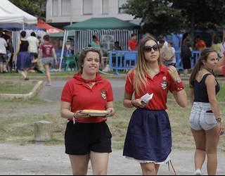 Bost eguneko festez gozatu ahalko dute Ulpianoren jarraitzaileek