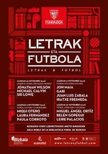 Jardunaldiak: Letrak eta futbola