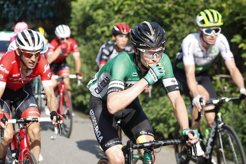 Getxoko Udaltzaingoak eta Ertzaintzak elkarregaz zainduko dute Vuelta Getxon