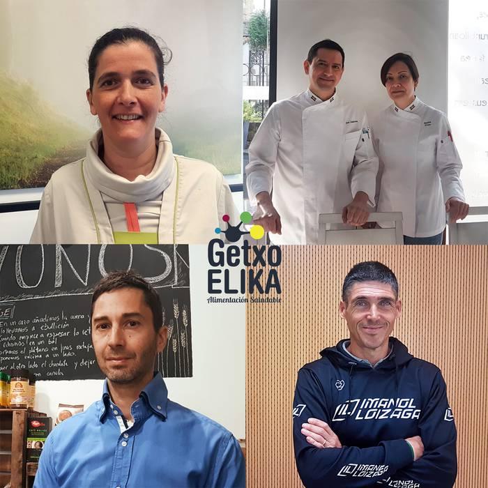Getxo Elika Gara, elikadura jasangarriaren aldeko proiektuak ezagutarazteko programa