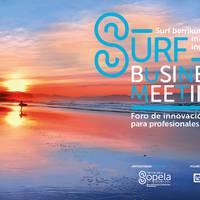 Surf Business Meeting ekimena egingo dute Sopelan urriaren 7tik 9ra bitartean