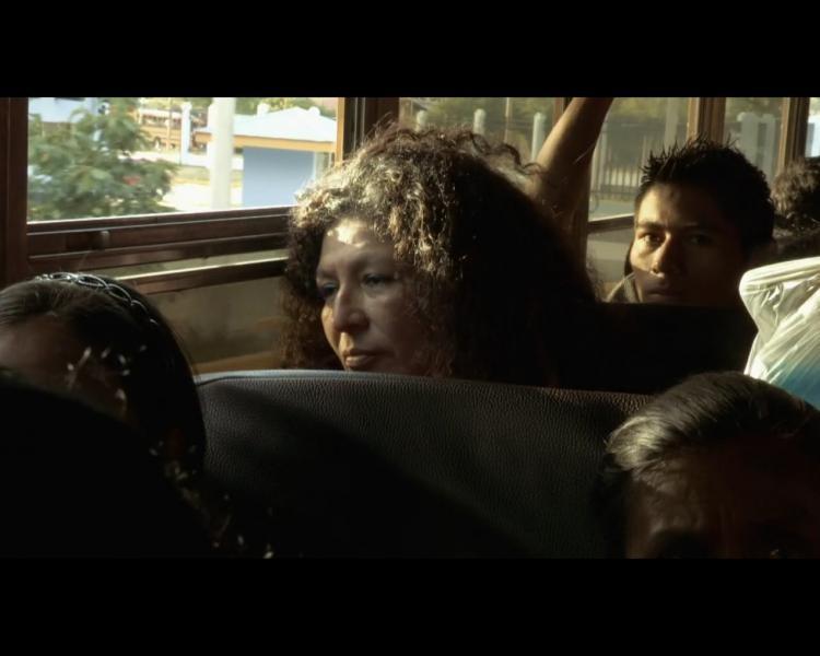 Emakume etorkinen gaineko dokumentala emango dute barikuan Astrabuduan