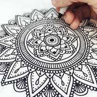 Zentangle tailerra