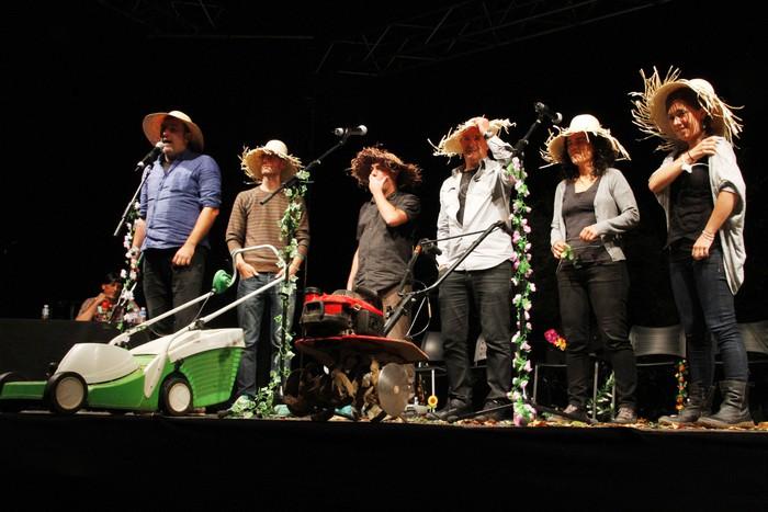 Uztailaren 11n egingo dute Bertso Jaialdi Mundiala, Algortan