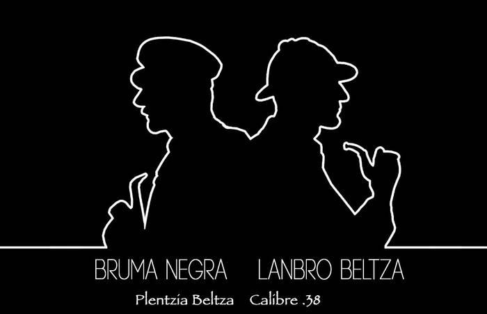 Formatu digitalean egingo dute Lanbro Beltzaren VIII. edizioa