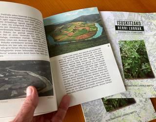 Plentziako herri-lurren berreskurapena, eukaliptotik hariztira
