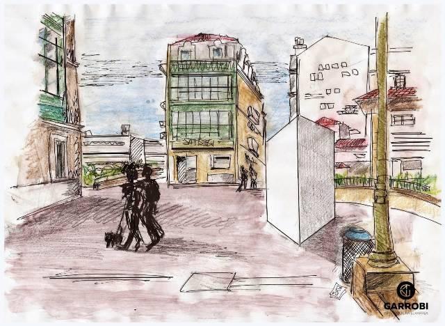 Hiruki 2019 Arte Garaikideen Topaketa aurkeztu du Garrobi kolektiboak