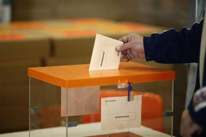 Uribe Kostan EAJk lortu du Espainiako hauteskunde orokorretan boto gehien, 2016an baino 10.000 gehiago