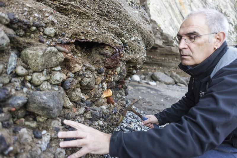 Antropozenoa; garai geologiko berrian bizi gara?