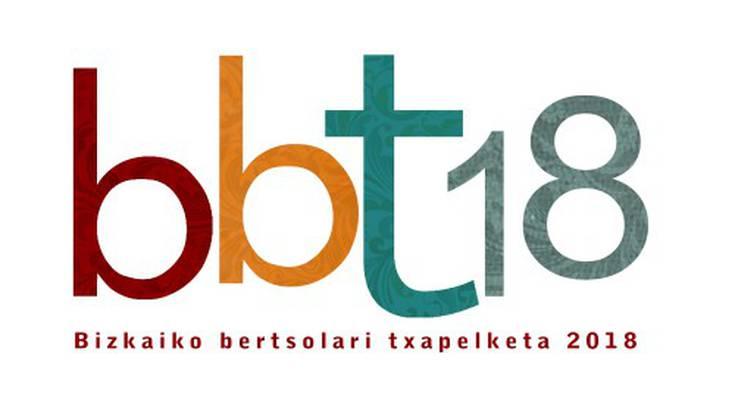 Bizkaiko Bertsolari Txapelketa 2018