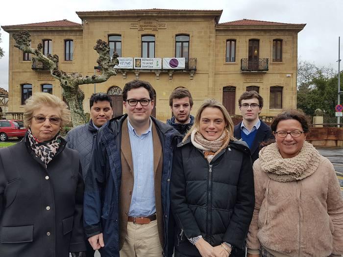 Jorge Panera izango da PPren alkategaia udal-hauteskundeetan