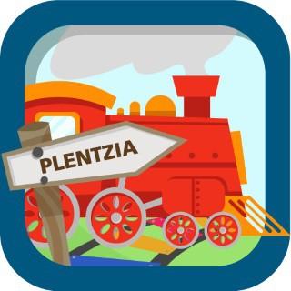 Trenaren historia ezagutzeko umeentzako aplikazioa kaleratu du Plentziako Udalak
