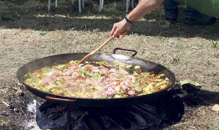 Aurtengo paella-txapelketarako arau berriak jakinarazi ditu Itxas Argiak
