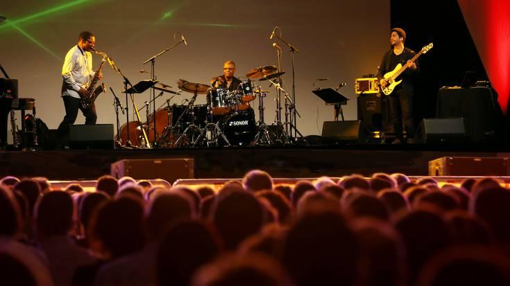 Jazz doinuak berriro entzungo dira Getxon, 44. ekitaldia antolatuta