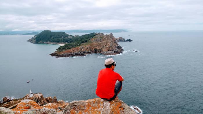 Faro Islas Cies