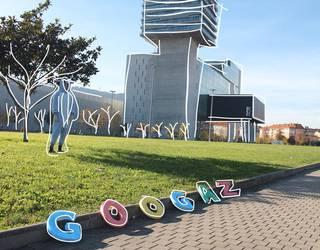 Gazte ekintzaileak tokiko merkataritzara erakartzeko Googaz 3.0 ekimenera batu da Sopela