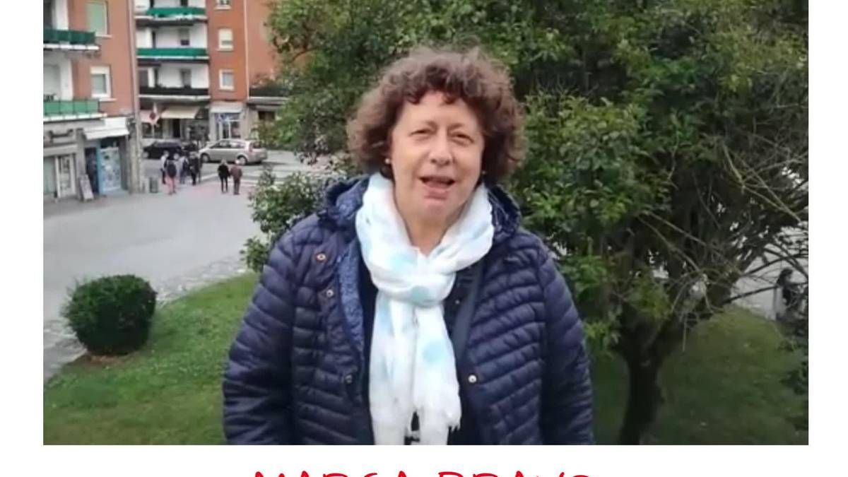 Marga Bravo: barikuko kronika