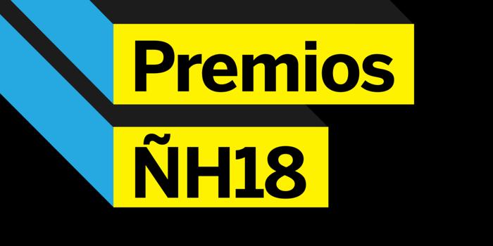 ÑH nazioarteko diseinu-sariketan finalista izan da HIRUKA