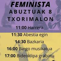 Musika Egun Feminista