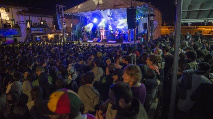 Hizkuntz eta kultur aniztasuna izango da 2019ko Txapel Reggae jaialdiaren ardatz nagusia