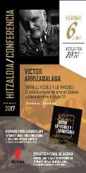 Hitzaldia : Entre lo visible y lo invisible