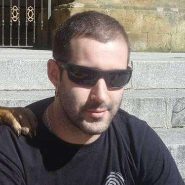 Gaizka Joseba Lasa