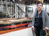 Arantxa Renteria, Plasentia de Butron museoko presidentea: «Gero eta dohaintza gehiago egiten digu jendeak»