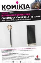Tailerra: Istorio bat eraikitzea
