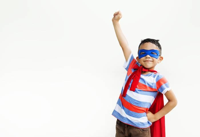 Super-heroia