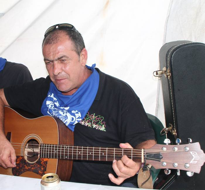 Joselu Gonzalez