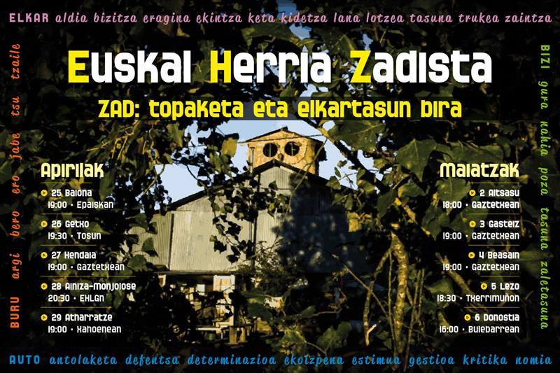 Euskal Herria Zadista