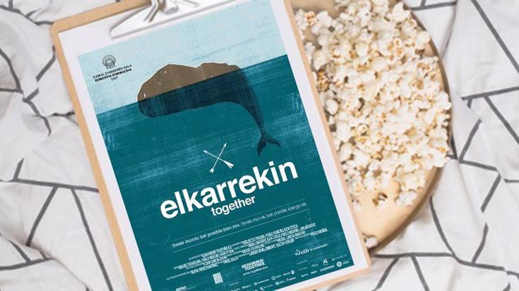 """Elkarrekin-Together"""