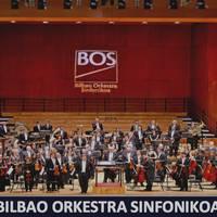 Bilbao Orkestra Sinfonikoa