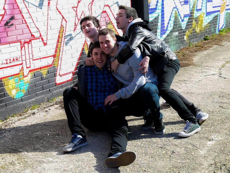 Sully Riot taldeak kontzertua emango du Itzubaltzetan