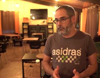 """Joseba Rios: """"Lurralde honetan urbanizazio itzelak egon dira eta aztarnategi asko desegin dira"""""""