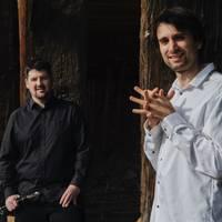 Dantza: Arineketan (Lauarin duo)