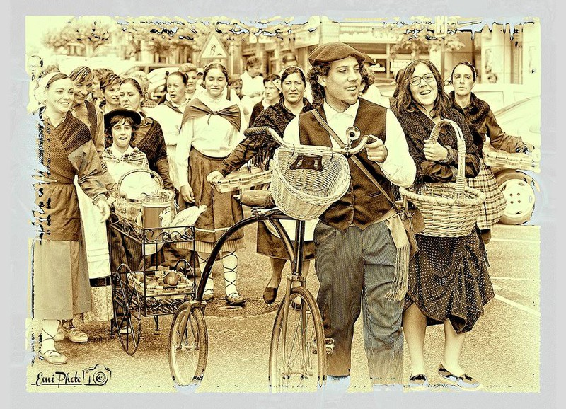 Trabudu dantza-taldearen 40. urteurrena - 18