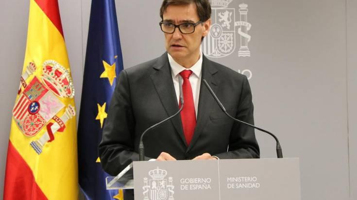 Espainiako Gobernuak atzera egin du: haurrek kalera ateratzeko aukera izango dute