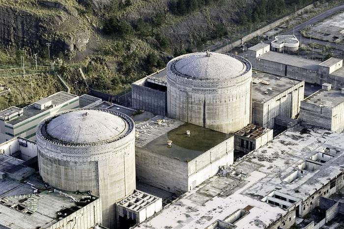 Lemoizko zentral nuklearrean arrain-haztegia ez egitea gura dute Equok eta Ezker Anitzak