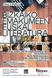 Tailerra: Bizkaiko emakumeen euskal literatura