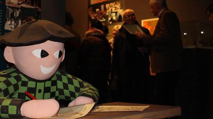Kili-Kili egitasmoaz mintzatuko dira bihar Bilboko Euskal Museoan