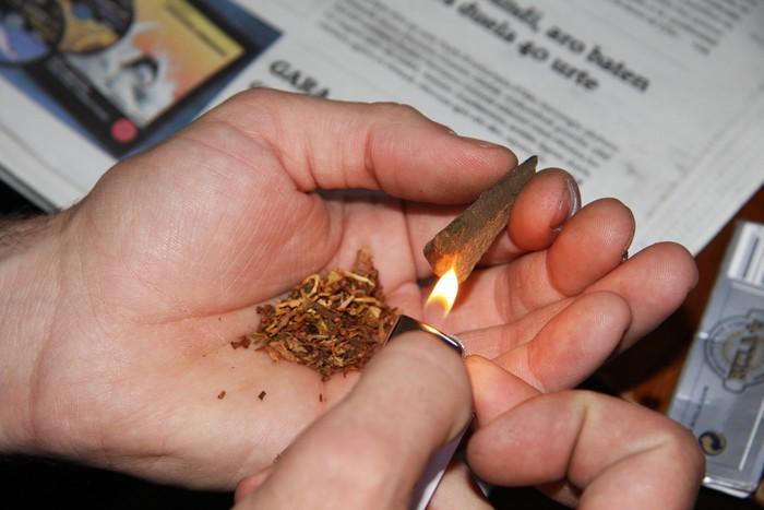 Erandioko Udalak laguntza eskatuko die gazteei droga-kontsumoaren ikerketa egiteko