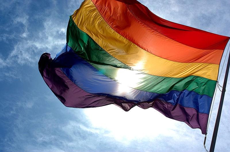 """""""Homofobia iraganeko kontua da"""" erakusketa, Gorlizen"""