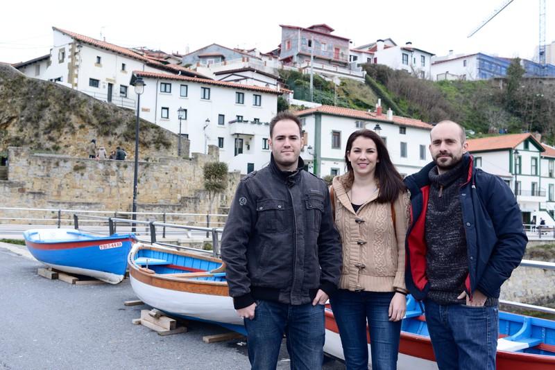 """Old Port Films: """"Euskal baleazaleen sarraskia ez da oso ezaguna gurean"""""""